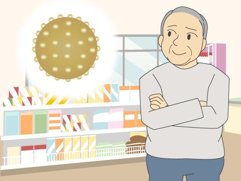 介護用品やペットケア用品が求められる時代