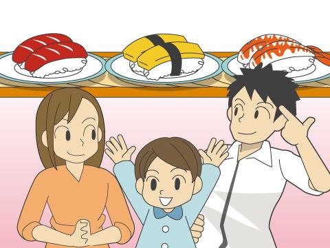 回転寿司の歴史