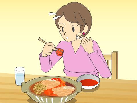 韓国料理を代表する「キムチ」