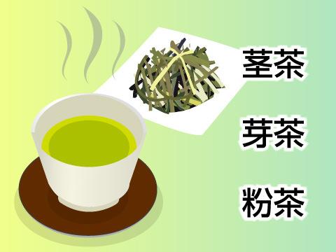 通好みのマニアックなお茶