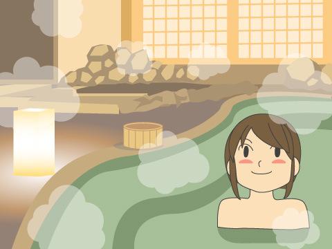 【鳴子温泉郷】奥州三名泉のひとつ(宮城県)