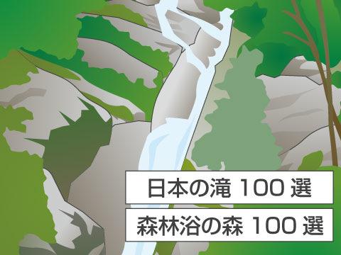 【赤目温泉】赤目四十八滝の入口(三重県)
