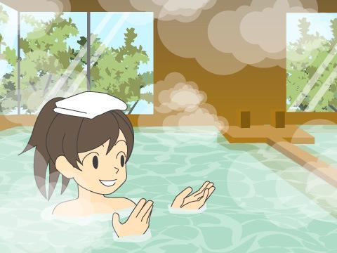 箱根芦之湯温泉「鶴鳴館 松坂屋本店」(静岡県)
