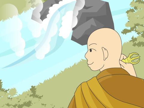 修善寺温泉(静岡県)と弘法大師