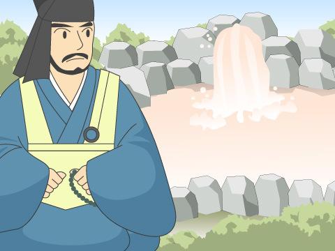 生地温泉(富山県)と上杉謙信