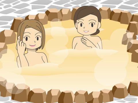 日当山温泉(鹿児島県)と西郷