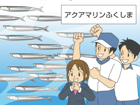 大衆魚サンマは飼育不可能?