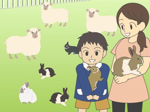 よこはま動物園ズーラシア(神奈川県)「飼育係のとっておきタイム」