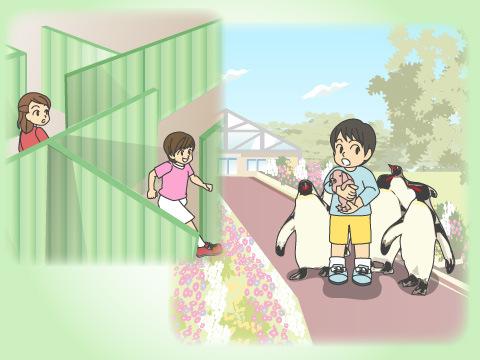 羽村市動物公園(東京都)