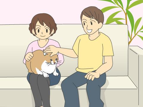 ペットの健康寿命を延ばす