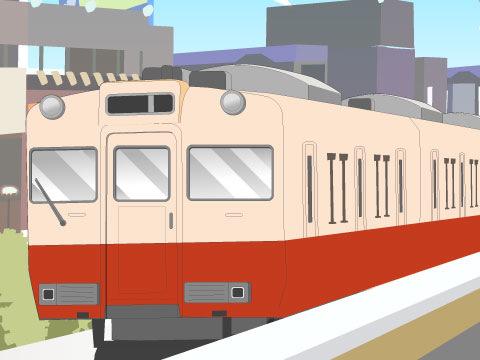 甲子園球場へは阪神電鉄で