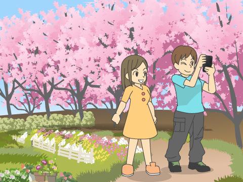東京都神代植物公園(調布市)