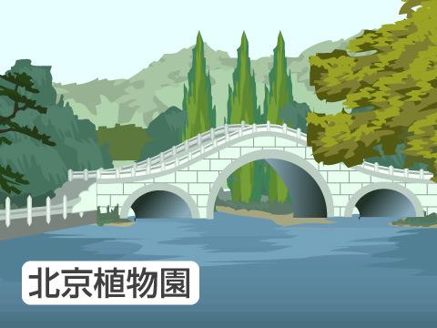 北京植物園(中国)