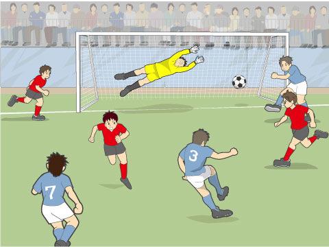サッカーとは