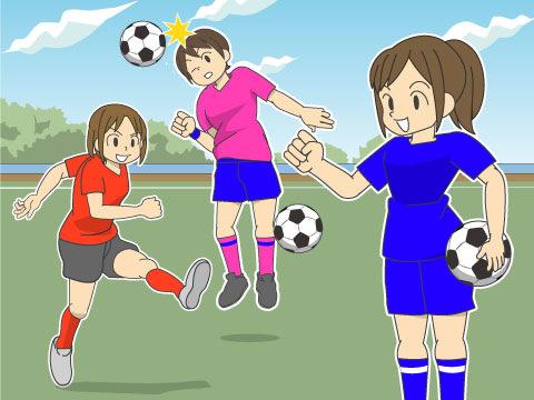 女子サッカーとは