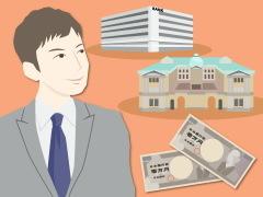 銀行と信用金庫・信用組合の違い