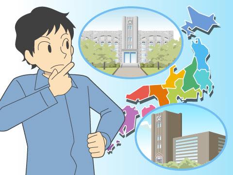 美容外科のある日本の大学
