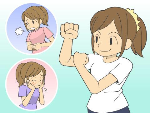 ビタミン剤注射の効果と副作用