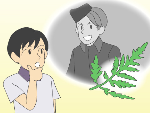 日本におけるブタクサ花粉症