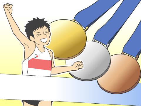 日本マラソンの黄金時代