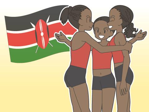 ケニアの環境
