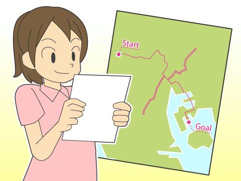 ロードマップを作ろう