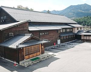 蛭子座(蛭川公民館)