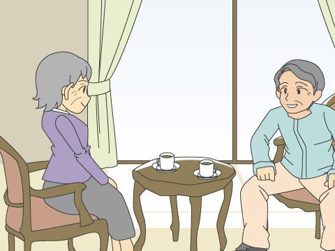 ケアハウスと軽費老人ホームの将来