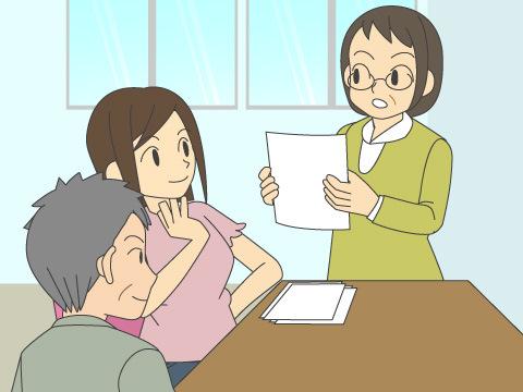 3.介護認定審査会による審査をします