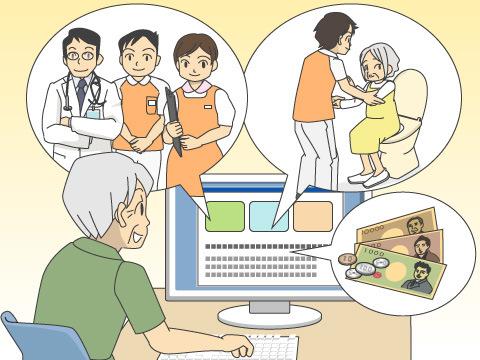 介護サービス情報の公表制度