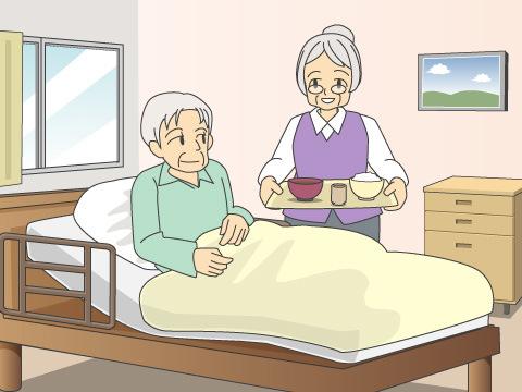 夫婦で一緒に入居するメリットとデメリット