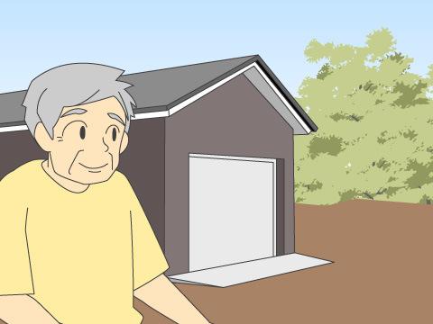 家庭菜園付賃貸物件を借りる際の注意点