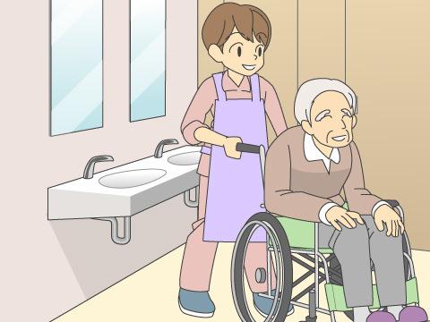 「サービス付き高齢者向け住宅」の利用を考える