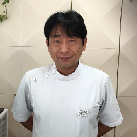 杉田整骨院の治療の特徴