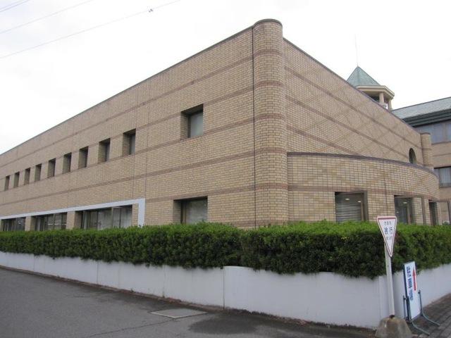 高松市国分寺図書館