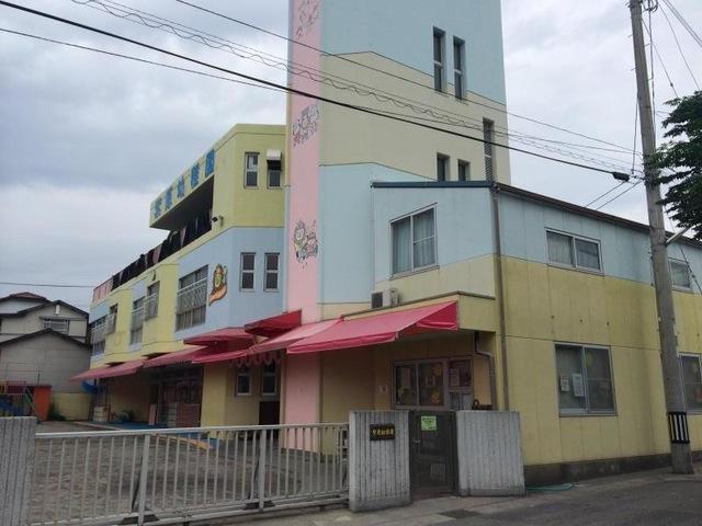 紫原幼稚園
