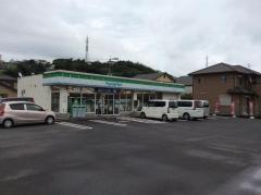 ファミリーマート森山団地入口店