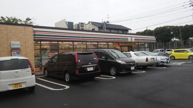 セブンイレブン桜ヶ丘南店