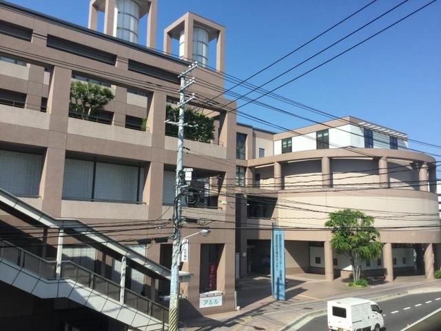 広島市立安芸区図書館