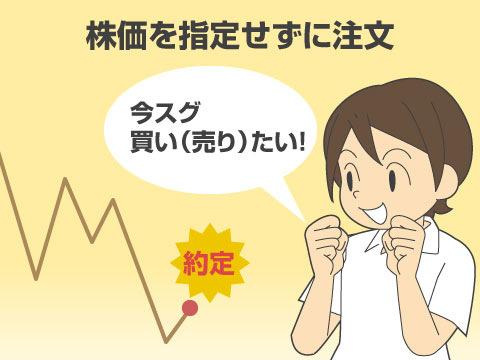 成り行き(成行)