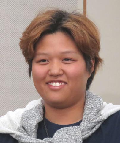 野村敏京(2016年4月28日撮影)