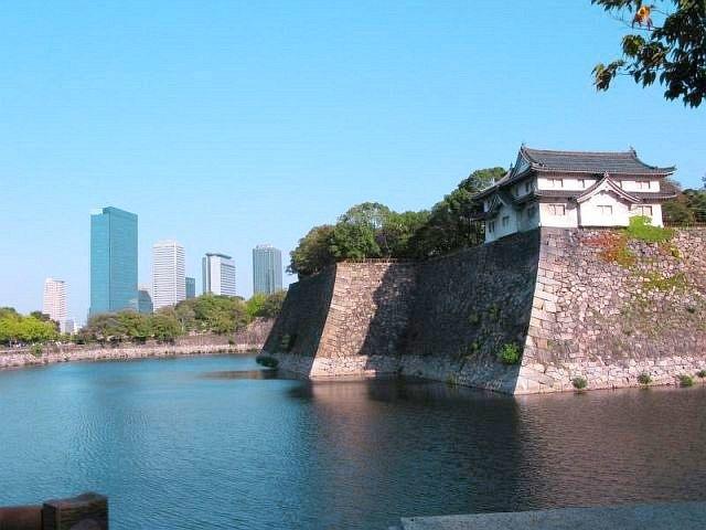 大阪城(大坂城)の歴史