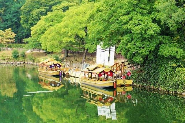 より大阪城(大坂城)を満喫する方法