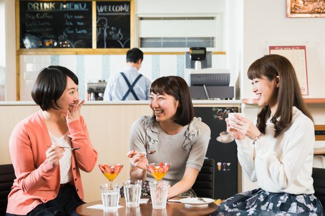 六本木 カフェ 女子会