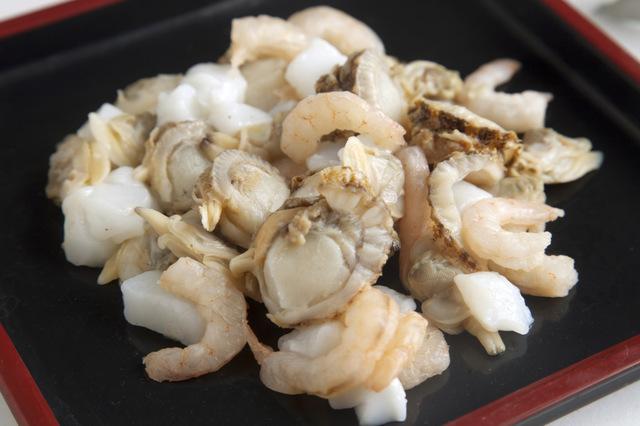 もんじゃ レシピ お好み焼き 粉