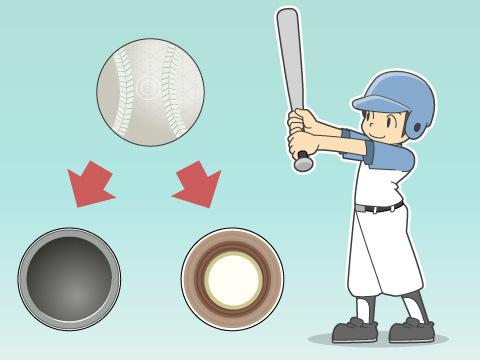 軟式野球(ナンシキヤキュウ)