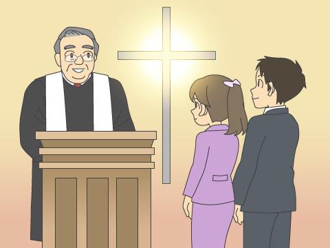 婚約式(コンヤクシキ)