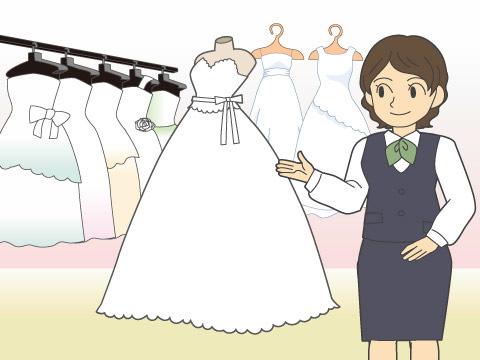 レンタルドレス(レンタルドレス)