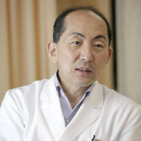 エスエル医療グループ栄内科 院長 山田 琢之先生