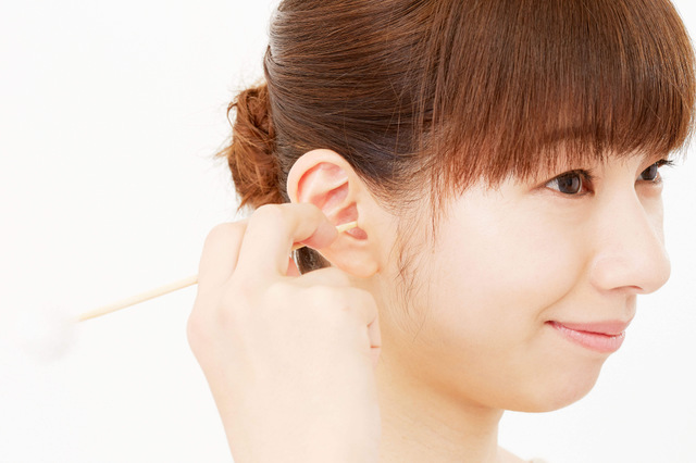 入り口 痛い が の 耳